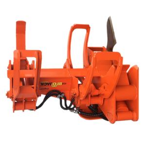 hydraulické kliešte biojack