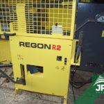 Linka na palivové drevo Regon