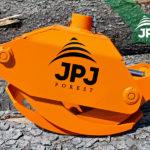 drapák na guľatinu JPJ Forest 0,08